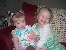 Sadie and Twylie