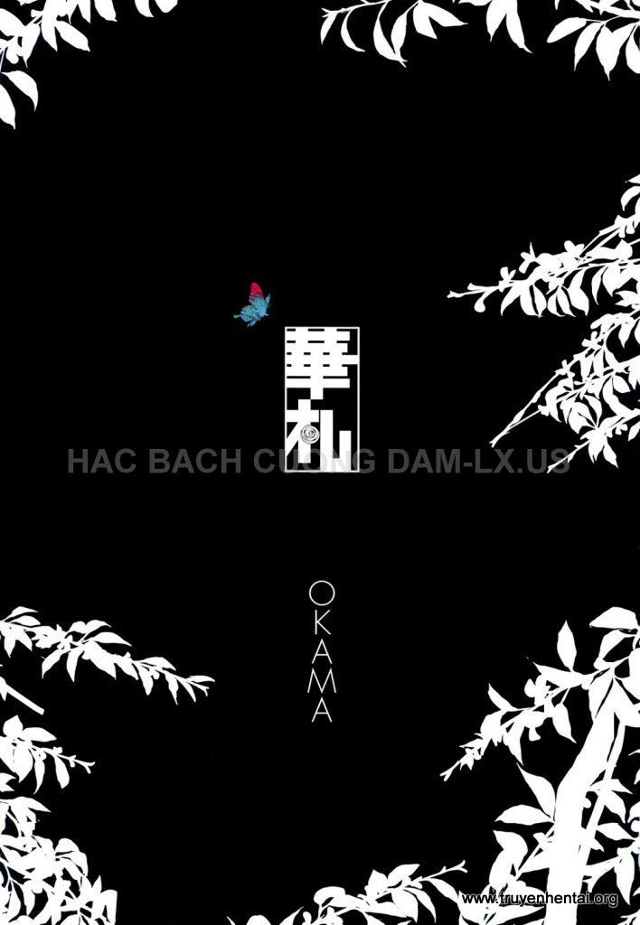 hanafuda www.hentairules.net 003 Truyện hentai truyenhentai2h.com Hồ Ly Tinh (Liêu Trai của Nhật)   Full Colour   Chap 1