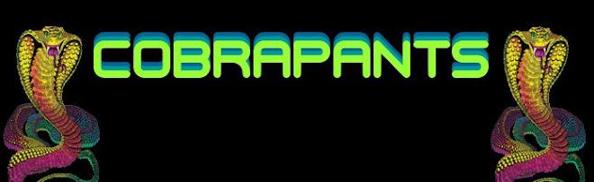 COBRAPANTS