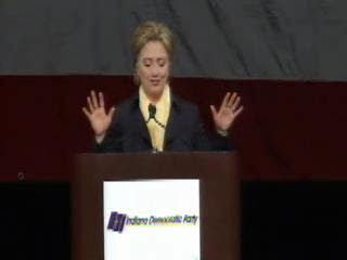 HRC speech JJ Dinner Indianapolis