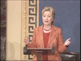 HRC speech Ledbetter