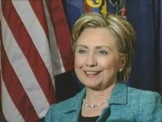 HRC interview KDKA 1