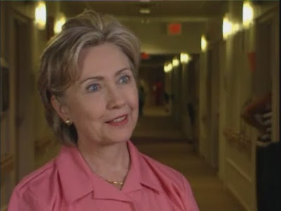 HRC interview Henderson Nevada Hospital