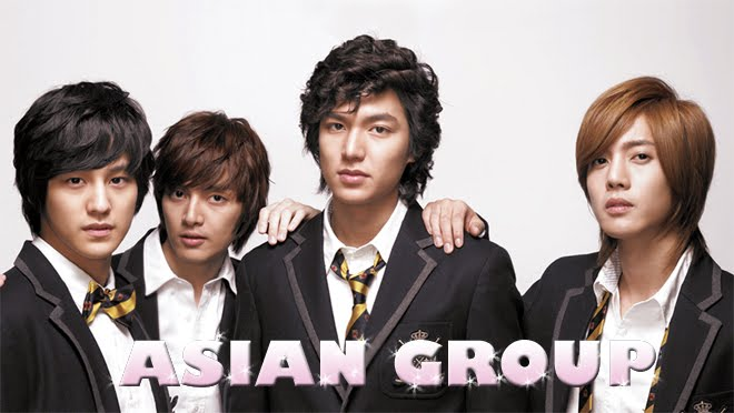 Asian Grup