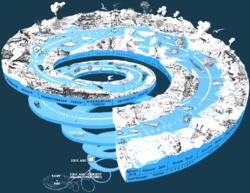 Isamas54 skala waktu geologi waktu geologi bumi disusun menjadi beberapa unit menurut peristiwa yang terjadi pada tiap periode masing masing zaman pada skala waktu biasanya ccuart Image collections