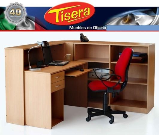 Tisera muebles de oficina enero 2011 for Muebles para oficina en argentina