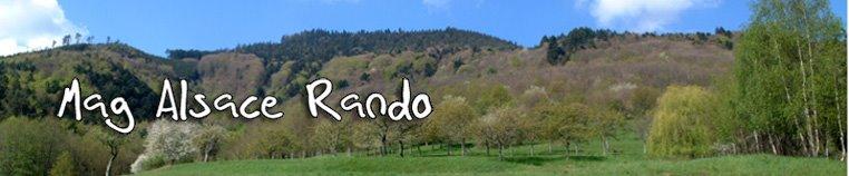 Mag Alsace Rando