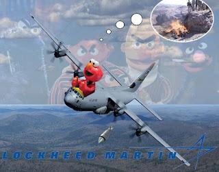 lockheed martin sesame street Defense Contractors Sponsor Sesame Street Programming Special