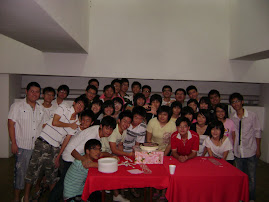 Birthday Party'09