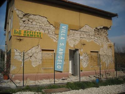 Pierluigi Biondi Villa Sant Angelo