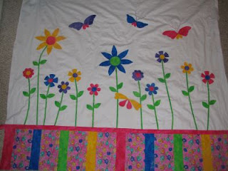 Applique Basics - Quilt
