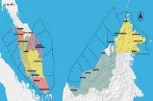 jadual air pasang surut Malaysia