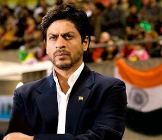 Shahrukh Khan Detention USA