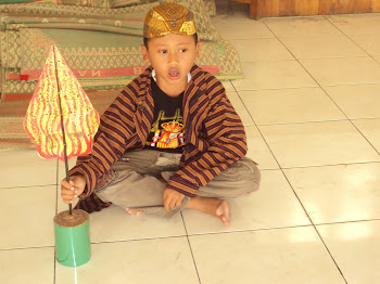 Teater Anak Matahari