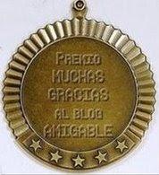 """Il mio primo """"premio"""":"""