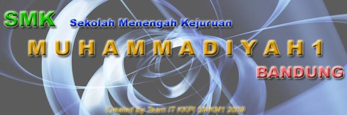 SMK Muhammadiyah 1 Bandung