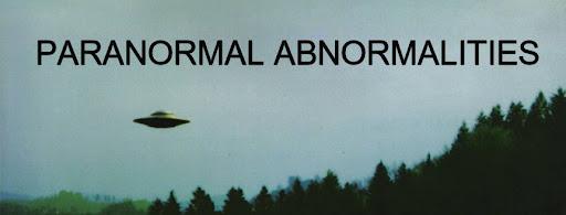 PARANORMAL ABNORMALITIES
