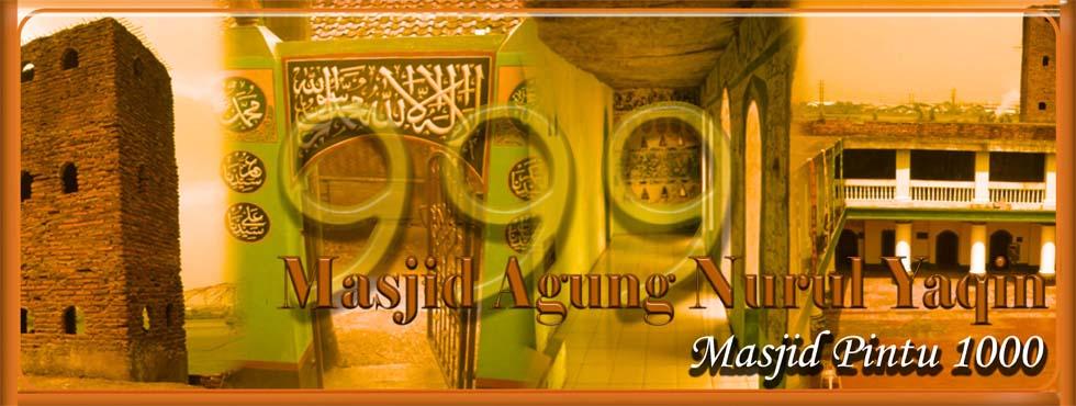 MASJID AGUNG NURUL YAQIN (999)