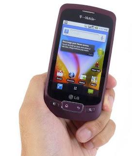 LG Optimus T-Mobile