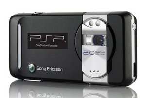 Playstation Phone Sony released the Playstation Phone In 2011