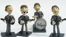 """the beatles"" cartoon"
