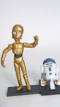 r2d2 &amp;c3po