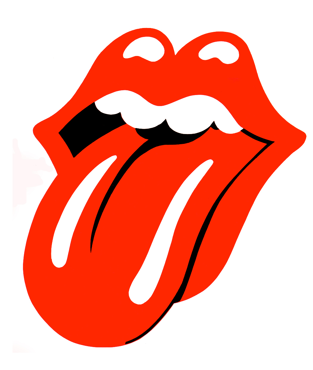 Rolling Stones Tongue Logo And The Sweet Taste Of Joy Coincidence Or