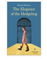 The Elegance of the Hedgehog by Muriel Barbery | Book Club ...