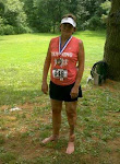Yes! Finished half-marathon ... Sunday June 13th!