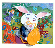 Just wanted to wish everyone Happy Easter. alice copy