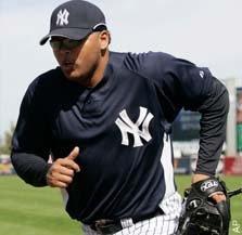 Prospect Profile: RHP Humberto Sanchez (#12)