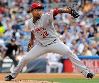Cincinnati Reds 4, NY Yankees 2