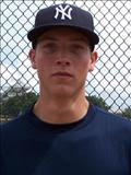 LHP Nikolas Turley, New York Yankees