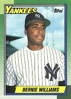 Bernie Williams, New York Yankees