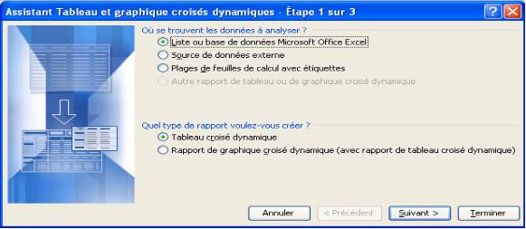 Cours et exrcice : Tableaux Croisés Dynamiques Excel TP TCD   Examens, Exercices, Astuces tous ...