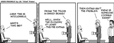 A Insustentável Leveza Do Ser Beans