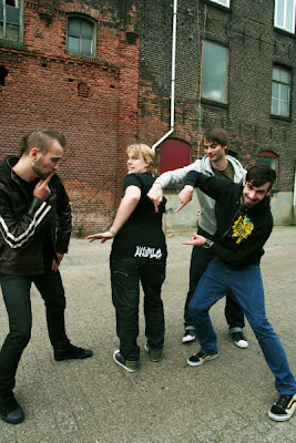 local band, montreal band