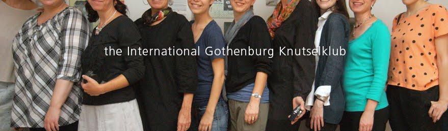 gothenburg knutselklub