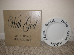 Tile and dry erasable message plate