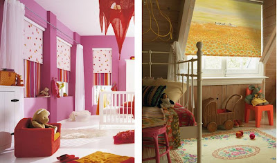 Vision on living: Breng kleur in je interieur !!