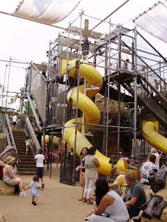 The Boneyard at the Animal Kingdom