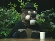Beaver You Tube Clip