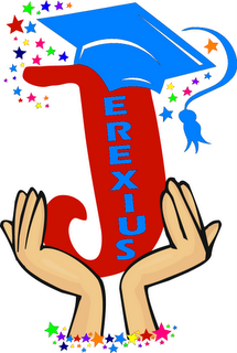 Logo de la Clase Graduanda JEREXIUS 2007-2008