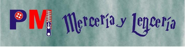 MERCERIA Y LENCERIA