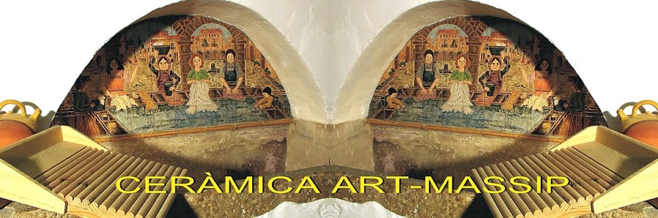 Ceràmica Art-Massip