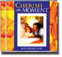 Cherish The Moment - Music CD