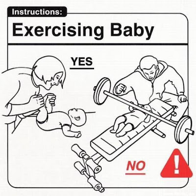 Baby care tips