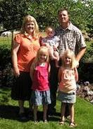 The Pemberton Family