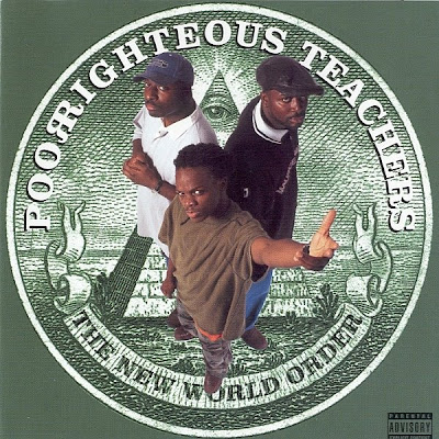 Poor Righteous Teachers - New World Order (1996)