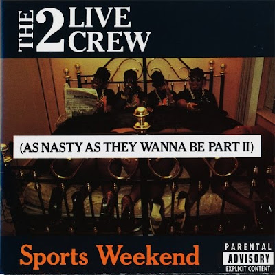 Lbc Crew Haven. The 2 Live Crew - Sports